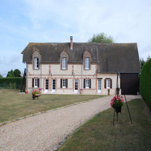 Offres de vente Maison de village La Haye-Malherbe 27400