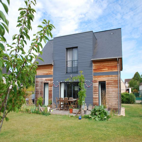 Offres de vente Maison Le Vaudreuil 27100