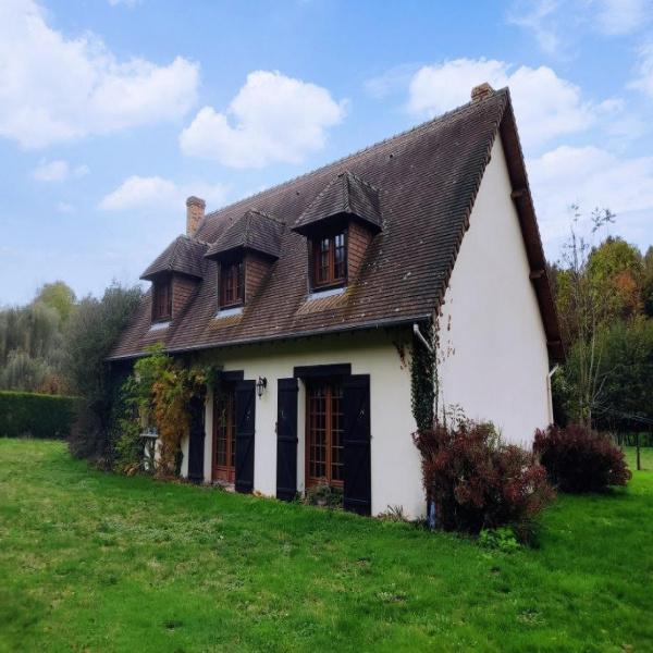 Offres de vente Maison Le Bec-Thomas 27370