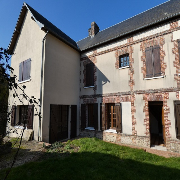 Offres de vente Maison Vraiville 27370