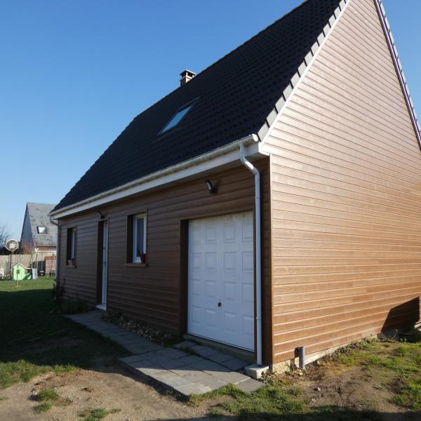 Offres de vente Maison Saint-Didier-des-Bois 27370