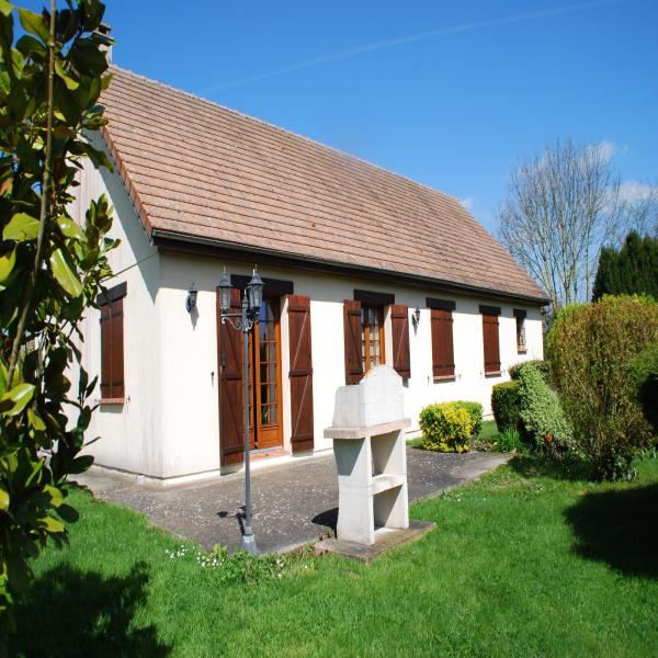 Offres de location Maison Saint-Aubin-d'Écrosville 27110