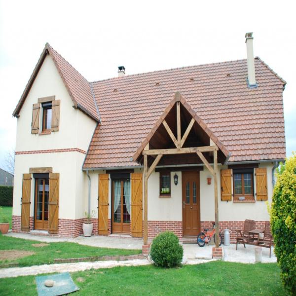 vente maisons et terrains Louviers, La Haye Malherbe et environs