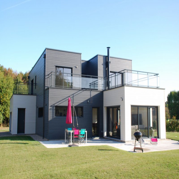 Offres de vente Maison Heudreville-sur-Eure 27400