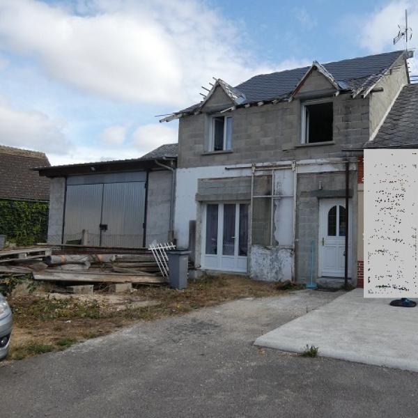 Offres de vente Maison Écardenville-sur-Eure 27490
