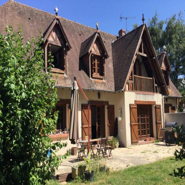 Offres de vente Maison Louviers 27400