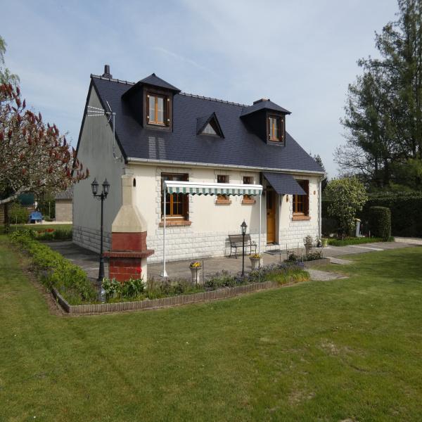 Offres de vente Maison La Harengère 27370