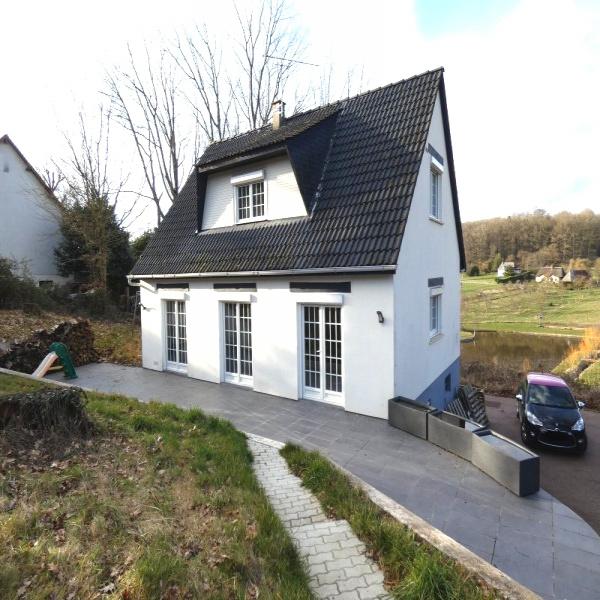 Offres de vente Maison de village Amfreville-la-Campagne 27370