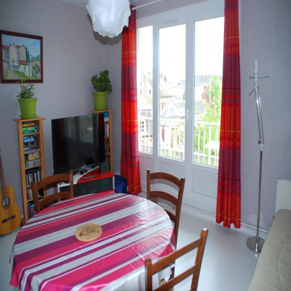 Offres de vente Appartement Louviers 27400