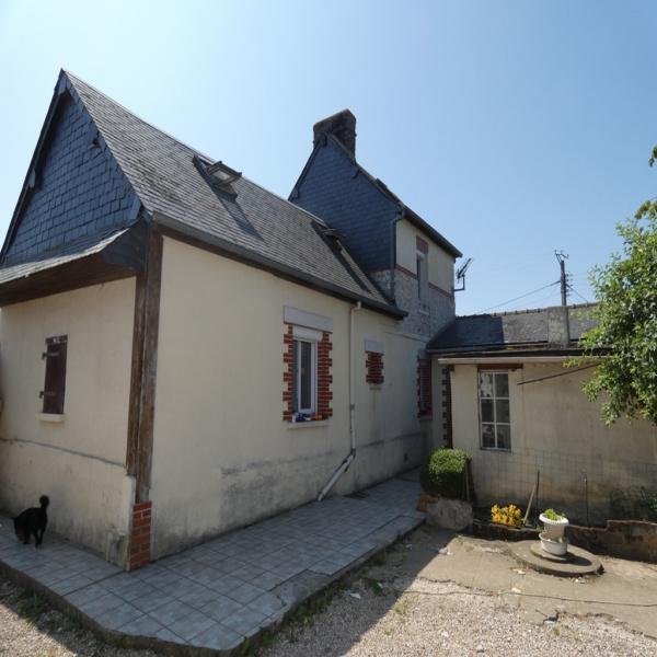 Offres de vente Maison Le Neubourg 27110