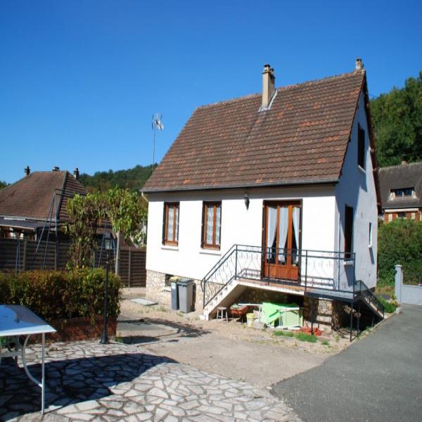 Offres de vente Maison Saint-Cyr-la-Campagne 27370