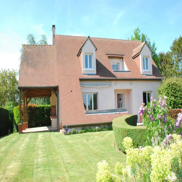 Offres de vente Maison Amfreville-la-Campagne 27370